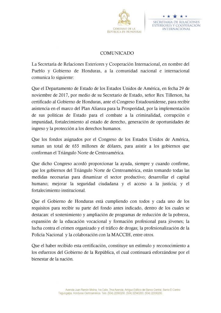 Embajada De Honduras En Colombia